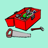 Construction items 2