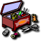 Translation of bingo activity sewing from French to English