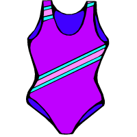 a bathing suit
